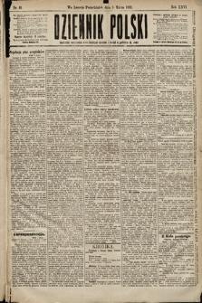 Dziennik Polski. 1893, nr65