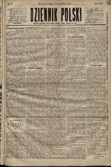 Dziennik Polski. 1893, nr73
