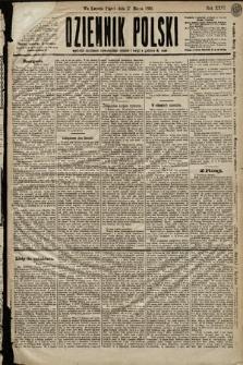 Dziennik Polski. 1893, nr76