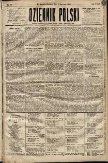 Dziennik Polski. 1893, nr98