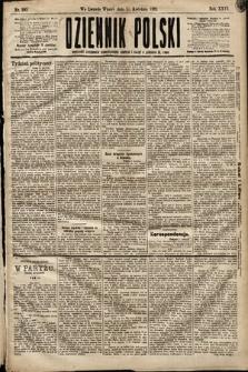 Dziennik Polski. 1893, nr100