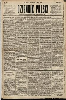 Dziennik Polski. 1893, nr128