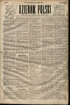 Dziennik Polski. 1893, nr131