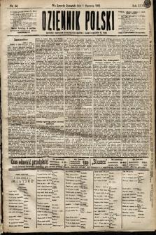 Dziennik Polski. 1893, nr150