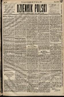 Dziennik Polski. 1893, nr164