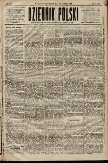 Dziennik Polski. 1893, nr168