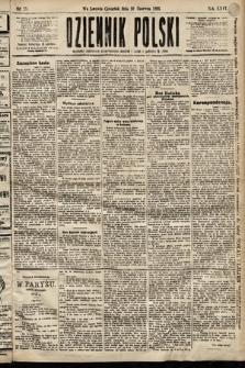 Dziennik Polski. 1893, nr171