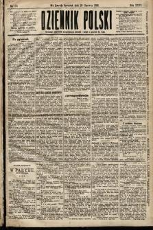 Dziennik Polski. 1893, nr178