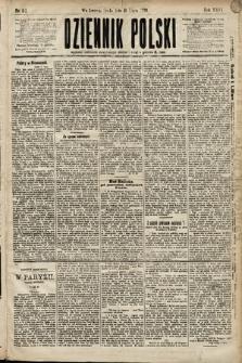 Dziennik Polski. 1893, nr191
