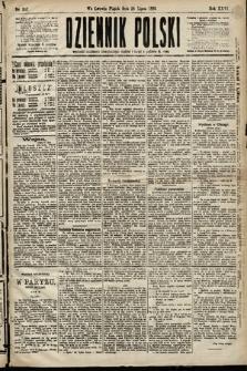 Dziennik Polski. 1893, nr207