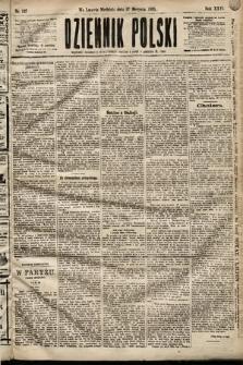 Dziennik Polski. 1893, nr237