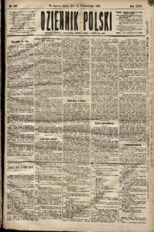 Dziennik Polski. 1893, nr299