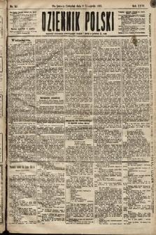 Dziennik Polski. 1893, nr311