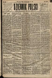 Dziennik Polski. 1893, nr326
