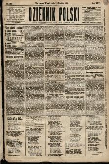 Dziennik Polski. 1893, nr337