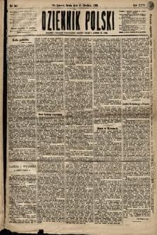 Dziennik Polski. 1893, nr345