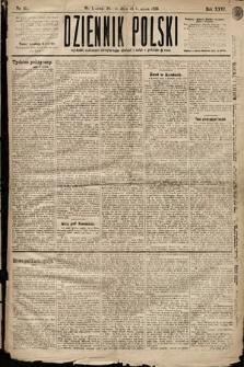 Dziennik Polski. 1893, nr351