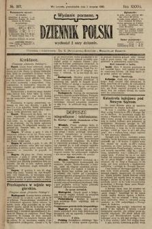 Dziennik Polski (wydanie poranne). 1903, nr357