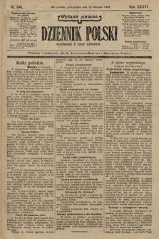 Dziennik Polski (wydanie poranne). 1903, nr546
