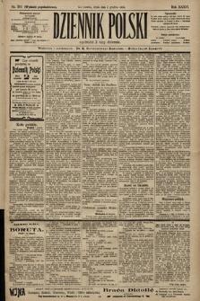 Dziennik Polski (wydanie popołudniowe). 1903, nr561