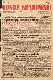 Goniec Krakowski. 1943, nr5