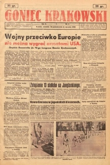 Goniec Krakowski. 1943, nr7