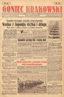 Goniec Krakowski. 1943, nr9