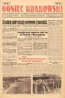 Goniec Krakowski. 1943, nr13