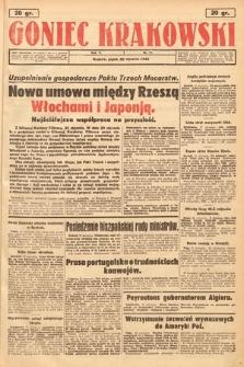 Goniec Krakowski. 1943, nr17