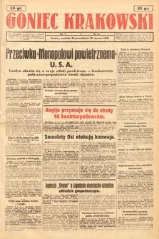 Goniec Krakowski. 1943, nr19