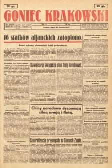 Goniec Krakowski. 1943, nr23