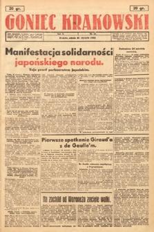 Goniec Krakowski. 1943, nr24