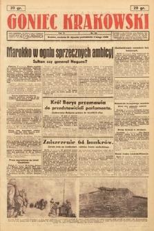 Goniec Krakowski. 1943, nr25