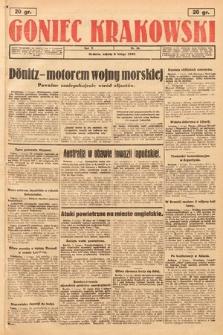 Goniec Krakowski. 1943, nr30