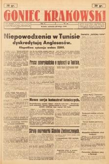 Goniec Krakowski. 1943, nr46