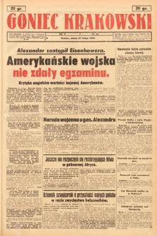 Goniec Krakowski. 1943, nr48
