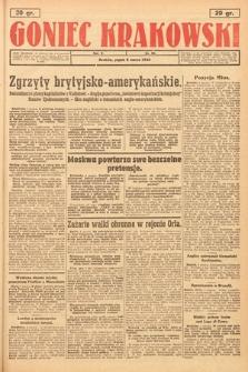 Goniec Krakowski. 1943, nr53