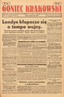 Goniec Krakowski. 1943, nr54