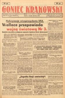 Goniec Krakowski. 1943, nr64