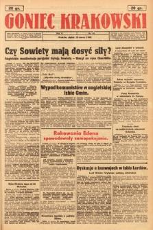 Goniec Krakowski. 1943, nr65