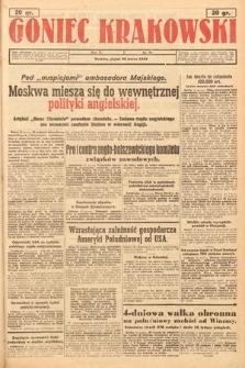 Goniec Krakowski. 1943, nr71