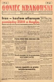 Goniec Krakowski. 1943, nr76