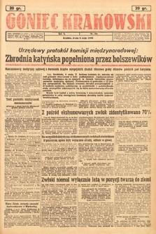 Goniec Krakowski. 1943, nr103