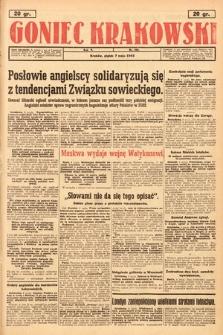 Goniec Krakowski. 1943, nr105