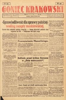 Goniec Krakowski. 1943, nr106