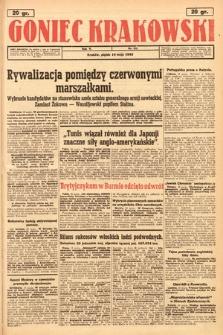 Goniec Krakowski. 1943, nr111