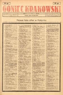 Goniec Krakowski. 1943, nr114