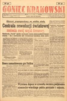 Goniec Krakowski. 1943, nr120