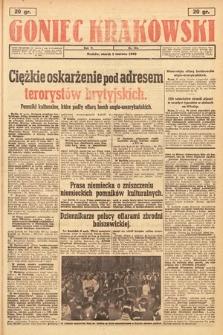 Goniec Krakowski. 1943, nr126