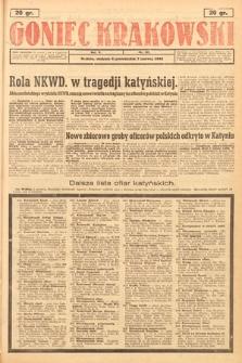 Goniec Krakowski. 1943, nr131